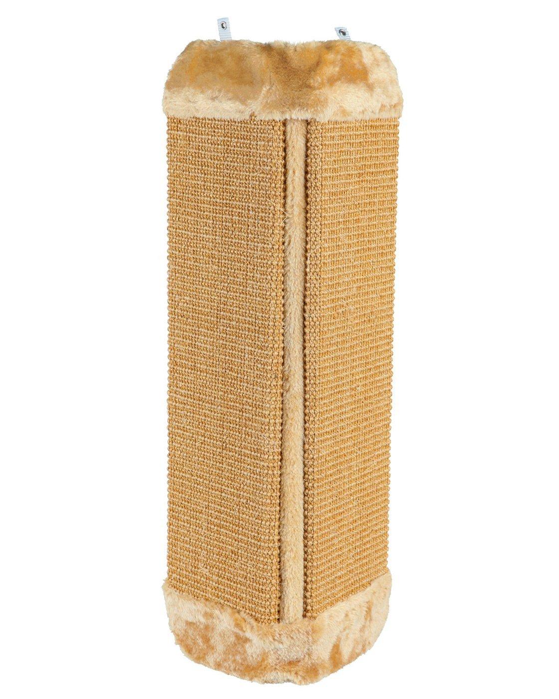 Trixie 43431 Kratzbrett für Zimmerecken